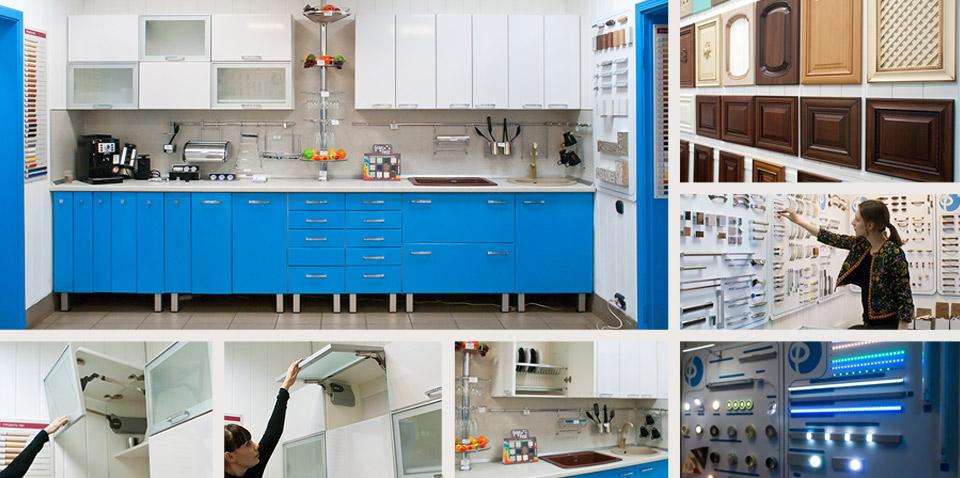 Магазины кухонной мебели в питере кухонные гарнитуры и оформление